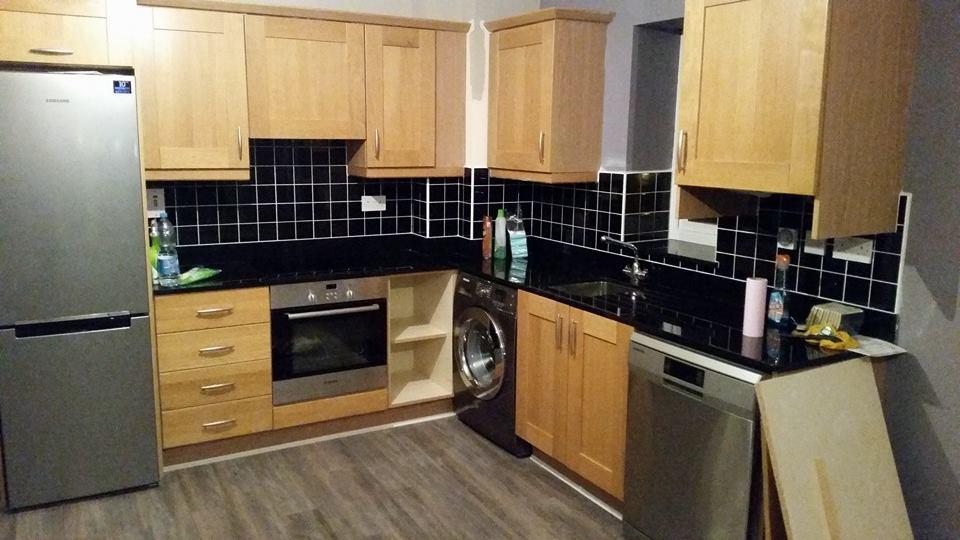 Kitchen Fitting Amp Renovation Jack S Home Improvement